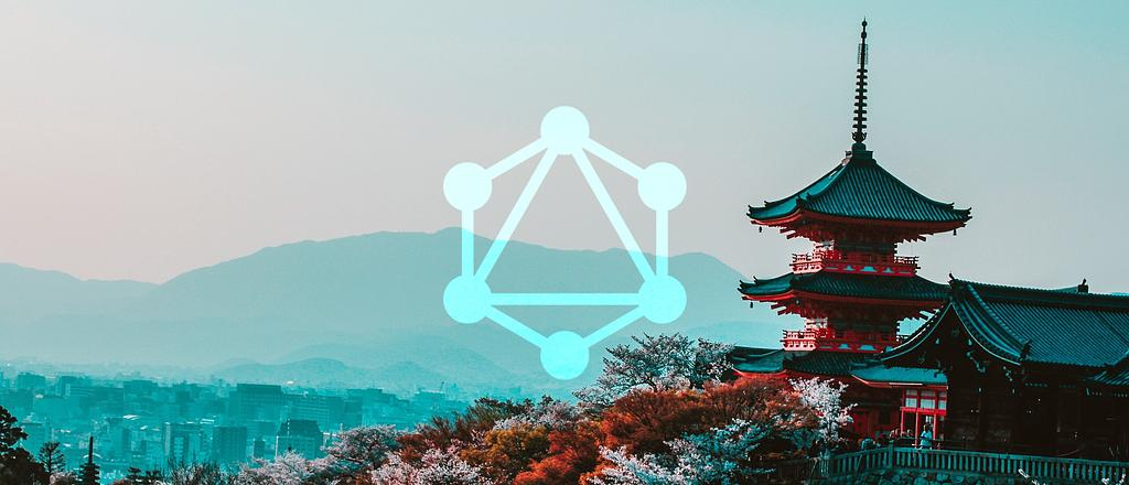"""Title image for """"GraphQL file upload with Shrine"""""""